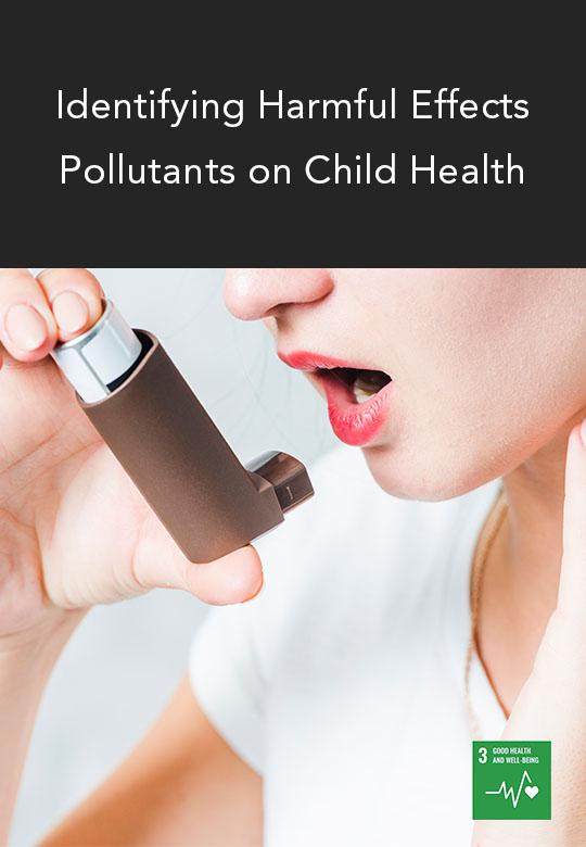 Asthma: Its Modifiable Factors & Vulnerable Time Windows
