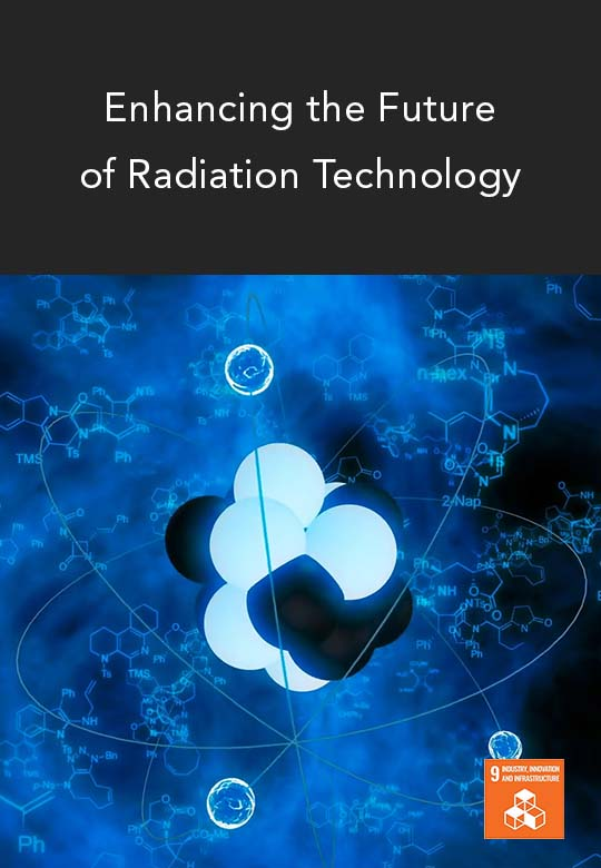 LaBr3(Ce) Detector Performance Upgrade: Understanding the Intrinsic Background Radiation