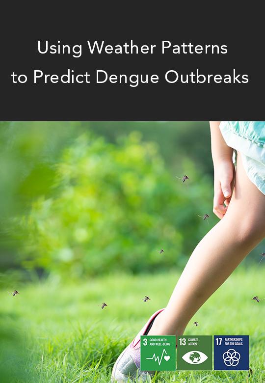 A Climate-based Dengue Forecast Model